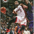 2015 Complete Basketball Card #61 Dwayne Wade