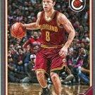 2015 Complete Basketball Card #77 Matthew Dellavedova