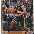 2015 Complete Basketball Card #82 Rodney Stuckey