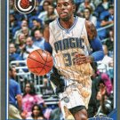 2015 Complete Basketball Card #104 C J Watson