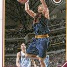 2015 Complete Basketball Card #125 Timofey Mozgov
