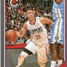 2015 Complete Basketball Card #130 Austin Rivers