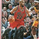2015 Complete Basketball Card #148 Taj Gibson
