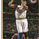 2015 Complete Basketball Card #149 Tristan Thompson