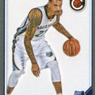 2015 Complete Basketball Card #156 Matt Barnes