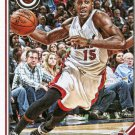 2015 Complete Basketball Card #181 Mario Chalmers