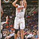 2015 Complete Basketball Card #187 Mirza Teletovic