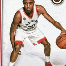 2015 Complete Basketball Card #238 Bruni Caboclo