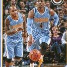 2015 Complete Basketball Card #246 Randy Foye