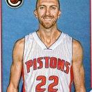 2015 Complete Basketball Card #247 Steve Blake