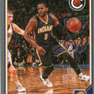 2015 Complete Basketball Card #249 C J Miles