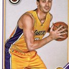 2015 Complete Basketball Card #283 Larry Nance r