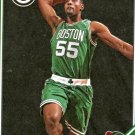 2015 Complete Basketball Card #293 Jordan Mickey