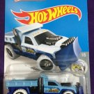 2016 Hot Wheels #156 So Plowed
