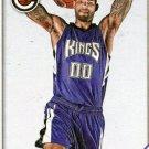 2015 Complete Basketball Card #308 Willie Cauley-Stein
