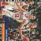 2015 Complete Court Vision Basketball Card #3 Dante Exum
