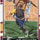2015 Dunruss Basketball Card #164 Mo Williams