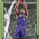 2015 Dunruss Basketball Card Scoring Kings #34 Chris Webber