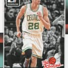 2015 Dunruss Basketball Card The Rookies #35 R J Hunter