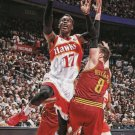 2015 Hoops Basketball Card #89 Dennis Schroder