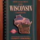 Best of the Best from Wisconsin Cookbook