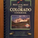 Best of the Best from Colorado Cookbook
