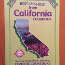 Best of the Best from California Cookbook