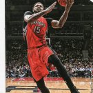 2015 Hoops Basketball Card #95 Amir Johnson