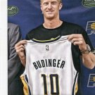 2015 Hoops Basketball Card #127 Chase Budinger