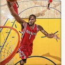 2015 Hoops Basketball Card #130 Trevor Ariza