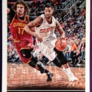 2014 Hoops Basketball Card #6 Markieff Morris