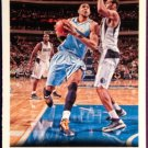 2014 Hoops Basketball Card #7 JaVale McGee
