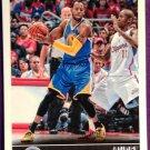 2014 Hoops Basketball Card #19 Andre Iguodala