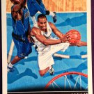 2014 Hoops Basketball Card #24 Arron Afflalo