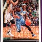 2014 Hoops Basketball Card #27 Ty Lawson