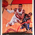 2014 Hoops Basketball Card #46 LaMarcus Aldridge