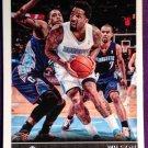 2014 Hoops Basketball Card #47 Wilson Chandler