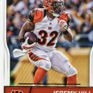 2016 Score Football Card #65 Jeremy Hill