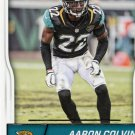 2016 Score Football Card #155 Aaron Colvin