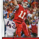 2016 Score Football Card #158 Alex Smith