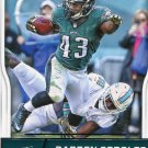 2016 Score Football Card #242 Darren Sproles
