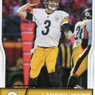 2016 Score Football Card #250 Landry Jones
