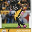 2016 Score Football Card #257 Bud Dupree