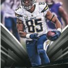 2015 Rookies & Stars Football Card #50 Antonio Gates