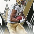 2014 Absolute Football Card #48 Marques Colston