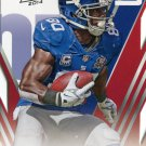 2014 Absolute Football Card #64 Victor Cruz