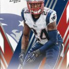 2014 Absolute Football Card #69 Darelle Revis