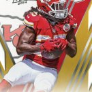 2014 Absolute Football Card #73 Jamaal Charles