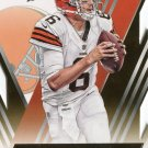 2014 Absolute Football Card #77 Brian Hoyer