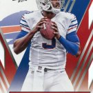 2014 Absolute Football Card #81 E J Manuel
